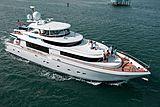 Illusion  Yacht Johnson