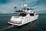 Illusion  Yacht 26.52m