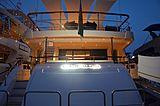 Eurus Yacht 28.95m
