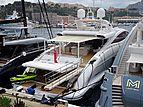 Da Vinci Yacht Stefano Righini Design