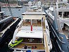 Da Vinci yacht in Monaco