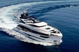 Hanaa Yacht Motor yacht