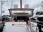 Lunacea Yacht 33.53m