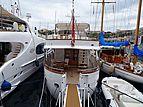 Mizar yacht in Monaco