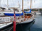 Wayfarer of London Yacht Abeking & Rasmussen