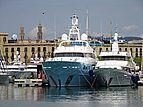 Awatea Yacht 45.0m