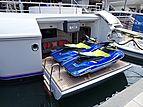 Baca yacht in Barcelona