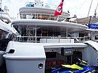 Baca Yacht Michela Reverberi and Claudette Bonville & Associates