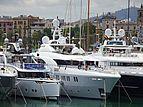 Baca Yacht Diana Yacht Design B.V.