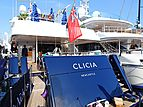 Clicia Yacht 41.8m