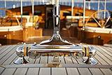 Wisp Yacht Sailing yacht
