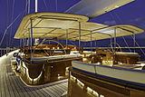 Wisp Yacht 299 GT