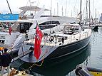 Elise Whisper Yacht 2001
