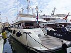Hemilea Yacht 1992