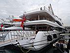 Lady Christine Yacht 1,608 GT
