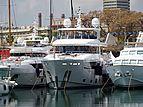 Mimi La Sardine Yacht 33.4m