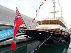 Nero Yacht Corsair