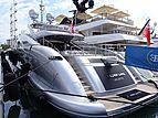 Silver Wind Yacht ISA