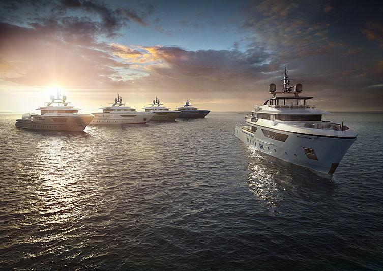 500 EXP explorer fleet