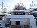 Calypso yacht in Barcelona