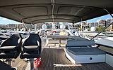 Moonraker Yacht Sunseeker