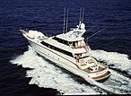 Sea Call Yacht Denison