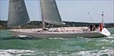 Island Fling Yacht Nautor's Swan