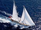 Tigerlily of Cornwall Yacht Cochrane