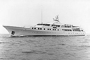 AL RIYADH yacht Feadship