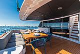 Bad Romance IV Yacht 2008
