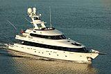 Mea Culpa Yacht McMullen & Wing
