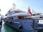 Ambition Yacht De Voogt Naval Architects