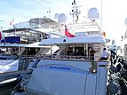Queen of Sheba Yacht 34.0m