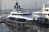 Tatiana V Yacht Mengi-Yay