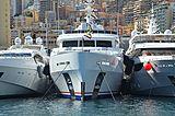 Gazzella II Yacht 49.9m