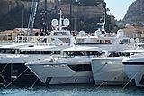 Majesty 140#3 Yacht Gulf Craft