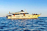 Ocean Falcon Yacht CRN