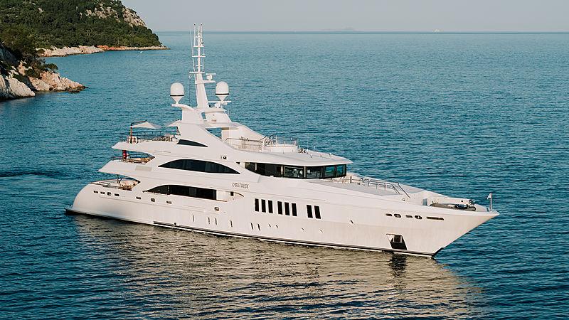 Golden Yachts company photos