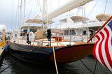 Delta House  Yacht Hodgdon