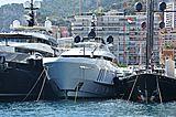 Samurai Yacht 60.3m