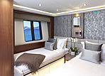 Imperial Princess Beatrice Yacht 2012