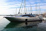 Prata Yacht Pershing