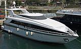 Moontazzam II Yacht 26.85m