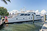 Bella Vita Yacht 27.52m