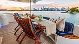 Top Gun Yacht Motor yacht