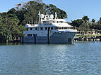 Who Cares Yacht Serenity Shipbuilders