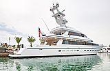 Steadfast Yacht 34.14m