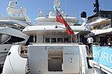 Moon Sand Yacht 44.2m