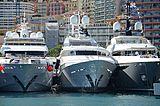 MQ2 yacht in Monaco