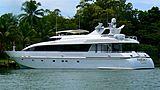 Hakim 7 Yacht Euroship Cees Cornelissen BV